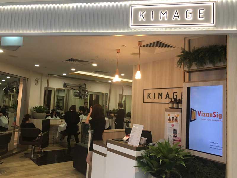 Digital Signage TV Singapore